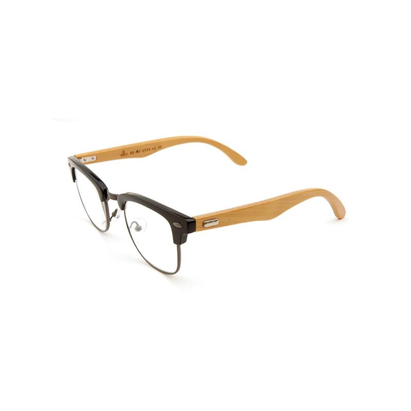 1505863d90a9 EKO Combination Reader - Ziba Wood - Premium Wood Sunglasses